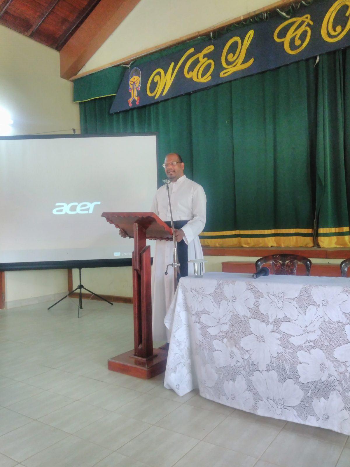 Symposium on St. Joseph Vaz